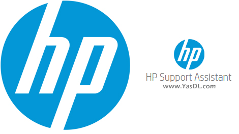 دانلود HP Support Assistant 9.6.714.0 - مدیریت و بهبود کارکرد محصولات کامپیتری اچپی