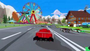 Hotshot Racing 1 300x169 - دانلود بازی Hotshot Racing Big Boss Bundle برای PC