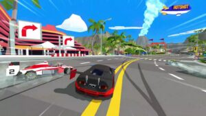 Hotshot Racing 2 300x169 - دانلود بازی Hotshot Racing Big Boss Bundle برای PC