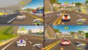 Hotshot Racing 3 300x169 - دانلود بازی Hotshot Racing Big Boss Bundle برای PC