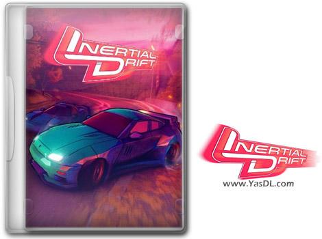 دانلود بازی Inertial Drift برای PC
