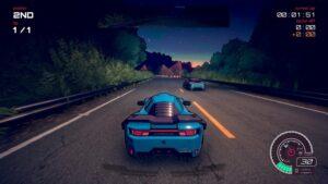 Inertial Drift1 300x169 - دانلود بازی Inertial Drift برای PC