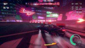 Inertial Drift2 300x169 - دانلود بازی Inertial Drift برای PC