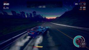 Inertial Drift4 300x169 - دانلود بازی Inertial Drift برای PC