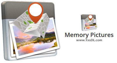 دانلود Memory Pictures 1.40 x64 - برچسبگذاری جغرافیایی بر روی تصاویر