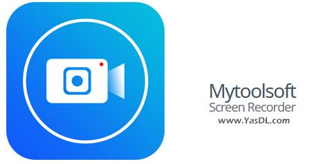 دانلود Mytoolsoft Screen Recorder 1.2.0 - نرم افزار فیلمبرداری از صفحه نمایش