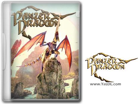 دانلود بازی Panzer Dragoon Remake برای PC