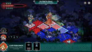 Pendragon 4 300x169 - دانلود بازی Pendragon برای PC