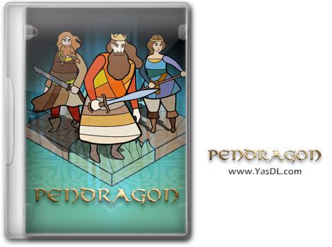 دانلود بازی Pendragon برای PC