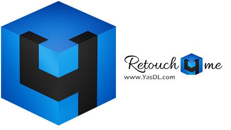 دانلود Retouch4me Heal 0.983 x64 - نرم افزار فوق العاده برای روتوش عکس، صورت و چهره
