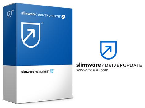 دانلود SlimWare DriverUpdate 5.8.14.50 x86/x64 - نرم افزار مدیریت و بروزرسانی درایورها