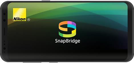 دانلود SnapBridge 2.7.0 - نرم افزار اسنپ بریج برای اندروید و iOS