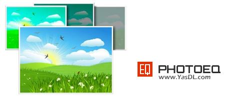دانلود SoftColor PhotoEQ 10.6.2 - نرم افزار مدیریت و اصلاح رنگ در تصاویر