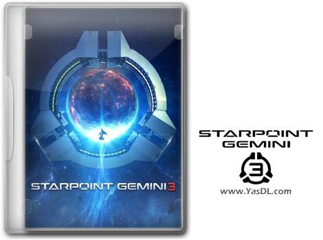 دانلود بازی Starpoint Gemini 3 v0.750.0 برای PC