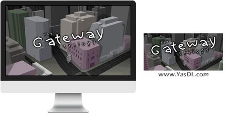 دانلود بازی The Gateway Trilogy برای PC