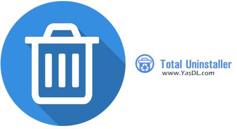 دانلود Total Uninstaller 3.20.9.1703 - حذف نرم افزارهای نصب شده