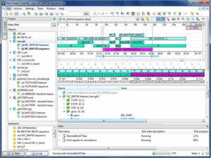 Unipro UGENE.cover1  300x224 - دانلود Unipro UGENE 36 - نرم افزار آنالیز ژنوم
