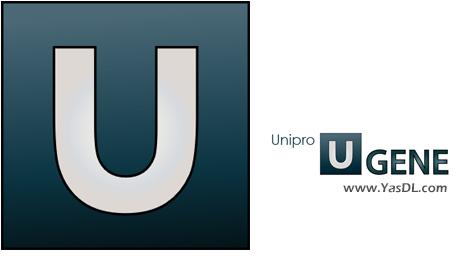 دانلود Unipro UGENE 36 - نرم افزار آنالیز ژنوم