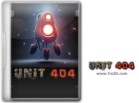 دانلود بازی Unit 404 برای PC