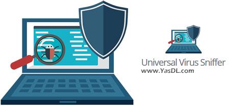 دانلود Universal Virus Sniffer 4.11 - جستجو و حذف بدافزارها