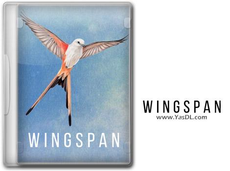 دانلود بازی Wingspan برای PC