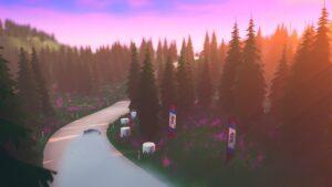 art of rally 1 300x169 - دانلود بازی Art of Rally Polacolour برای PC
