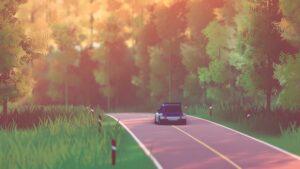 art of rally 2 300x169 - دانلود بازی Art of Rally Polacolour برای PC