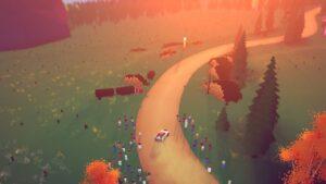 art of rally 3 300x169 - دانلود بازی Art of Rally Polacolour برای PC