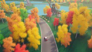 art of rally 4 300x169 - دانلود بازی Art of Rally Polacolour برای PC
