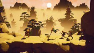 9 Monkeys of Shaolin2 300x169 - دانلود بازی  9 Monkeys of Shaolin New Game Plusبرای PC