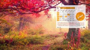 07 300x169 - دانلود تقویم 1400 - تقویم سال ۱۴۰۰ شمسی با پس زمینه طبیعت + ماشین + مذهبی + مناسبتها PDF
