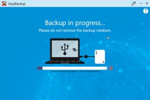 دانلود Abelssoft EasyBackup - پشتیبانی گیری آسان از فایل ها