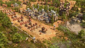 Age of Empires III Definitive Edition 1 300x169 - دانلود بازی Age of Empires III Definitive Edition United States Civilization برای PC