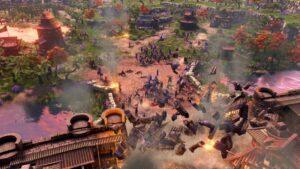 Age of Empires III Definitive Edition 4 300x169 - دانلود بازی Age of Empires III Definitive Edition United States Civilization برای PC