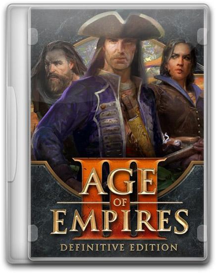 دانلود بازی Age of Empires III Definitive Edition برای PC