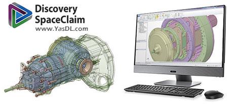 دانلود Ansys SpaceClaim - نرم افزار مدل سازی 3 بعدی