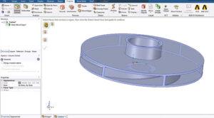 Ansys SpaceClaim 1 300x166 - دانلود Ansys SpaceClaim 2020 R2 Build 2020.2.0.06012 - نرم افزار مدل سازی 3 بعدی