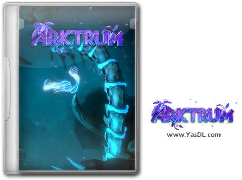 دانلود بازی Arktrum برای PC