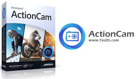 دانلود Ashampoo ActionCam - نرم افزار حذف لرزش دوربین