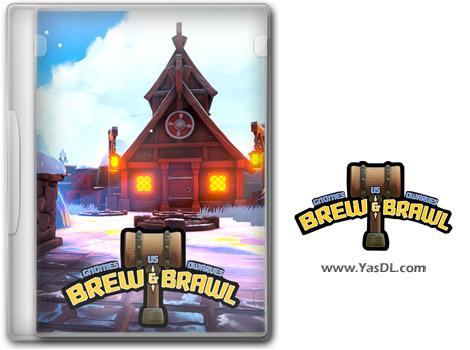 دانلود بازی Brew and Brawl Gnomes vs Dwarves برای PC