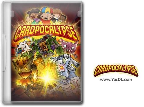 دانلود بازی Cardpocalypse برای PC