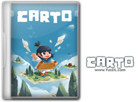 دانلود بازی Carto برای PC
