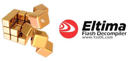 دانلود Flash Decompiler - نرم افزار ویرایش فایل های فلش