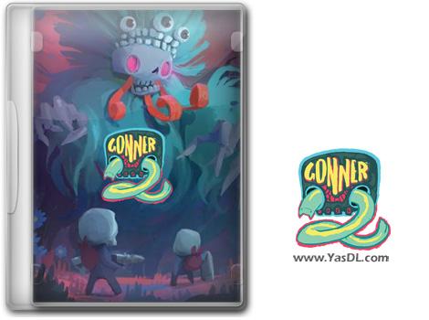 دانلود بازی GONNER2 برای PC