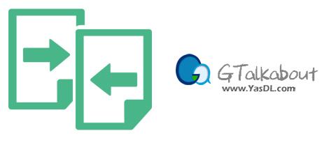 دانلود GTalkabout Personal Edition 1.4.0 - نرم افزار مقایسه کد برای برنامهنویسان