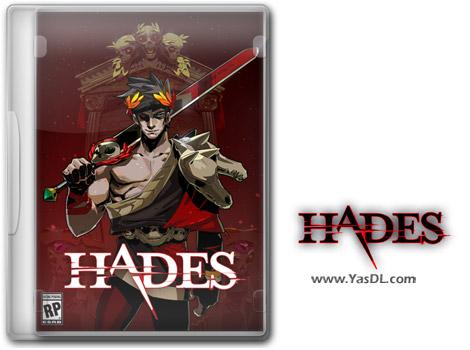 دانلود بازی Hades برای PC