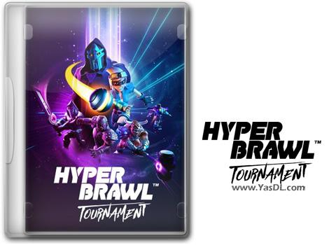 دانلود بازی HyperBrawl Tournament برای PC