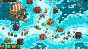 Kingdom Rush Vengeance 1 300x169 - دانلود بازی Kingdom Rush Vengeance Tower Defense برای PC