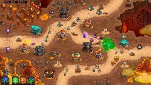 Kingdom Rush Vengeance 2 300x169 - دانلود بازی Kingdom Rush Vengeance Tower Defense برای PC