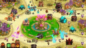 Kingdom Rush Vengeance 3 300x169 - دانلود بازی Kingdom Rush Vengeance Tower Defense برای PC